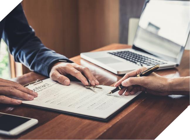 Lending Loan Review Services